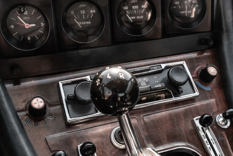 1973 Ferrari 365 GT4 2+2 81347