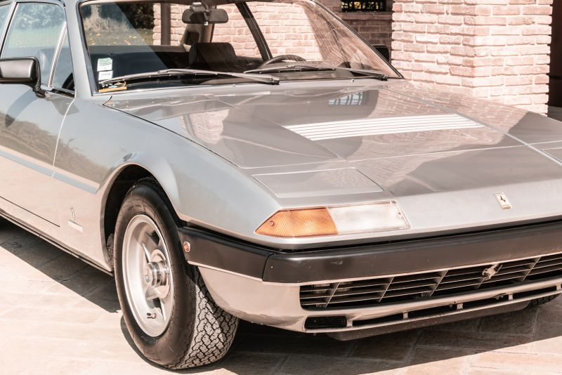 1973 Ferrari 365 GT4 2+2 81354