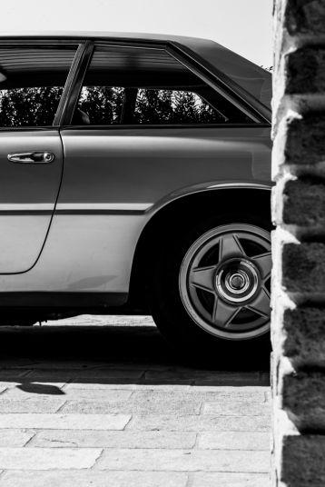 1973 Ferrari 365 GT4 2+2 81357
