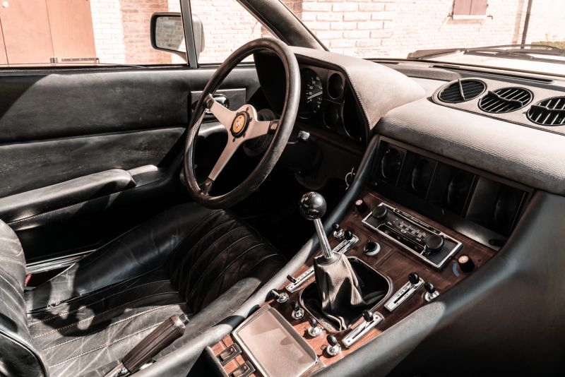1973 Ferrari 365 GT4 2+2 81359