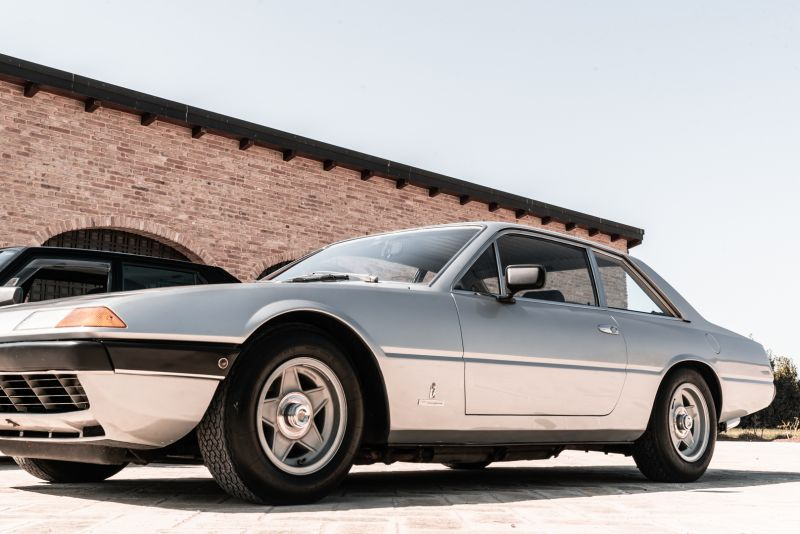 1973 Ferrari 365 GT4 2+2 66400