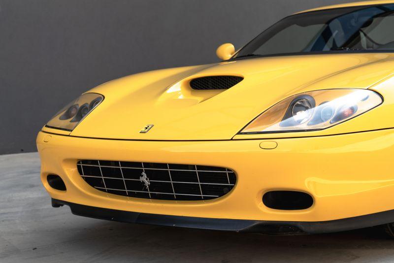 2002 Ferrari 575 Maranello F1 63761