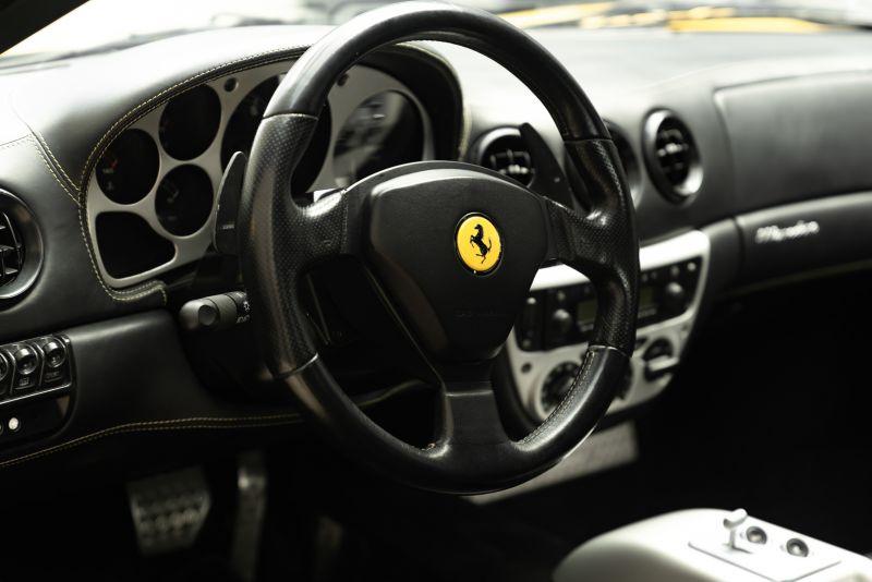 2001 Ferrari 360 Modena F1 81229