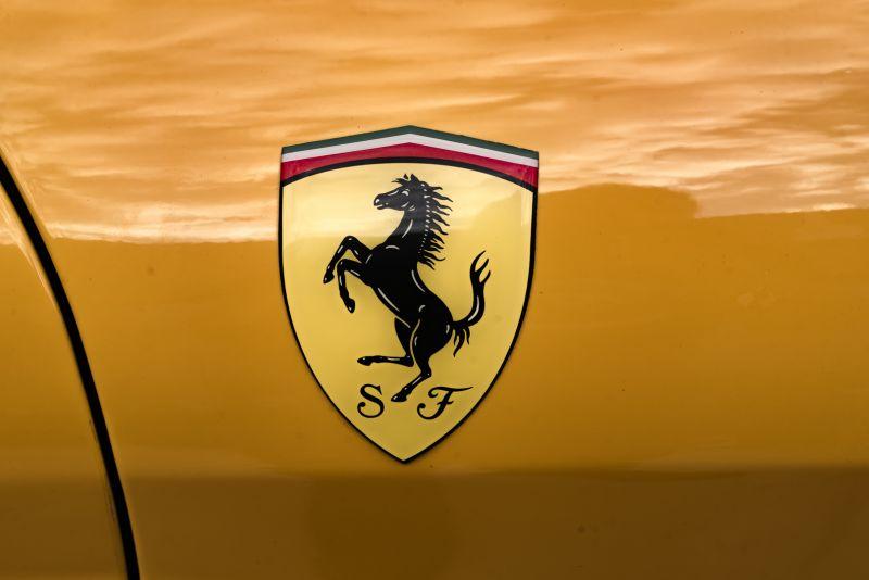 2001 Ferrari 360 Modena F1 81217