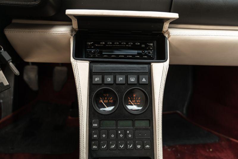 1992 Ferrari 348 TS 80520