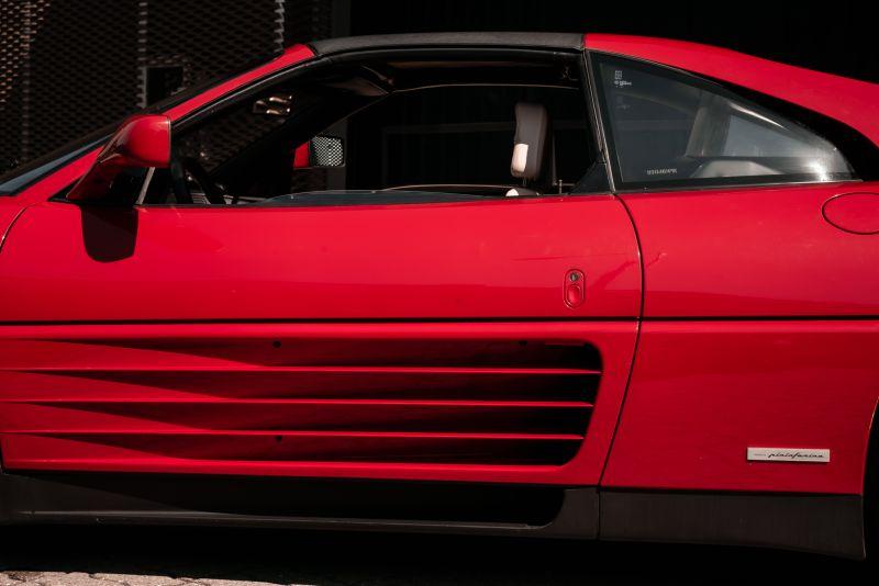 1992 Ferrari 348 TS 80508