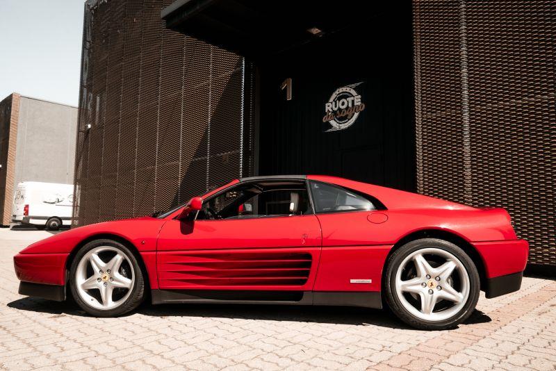 1992 Ferrari 348 TS 80494