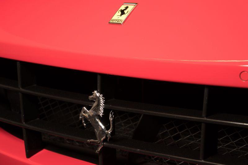 2014 Ferrari FF 3791