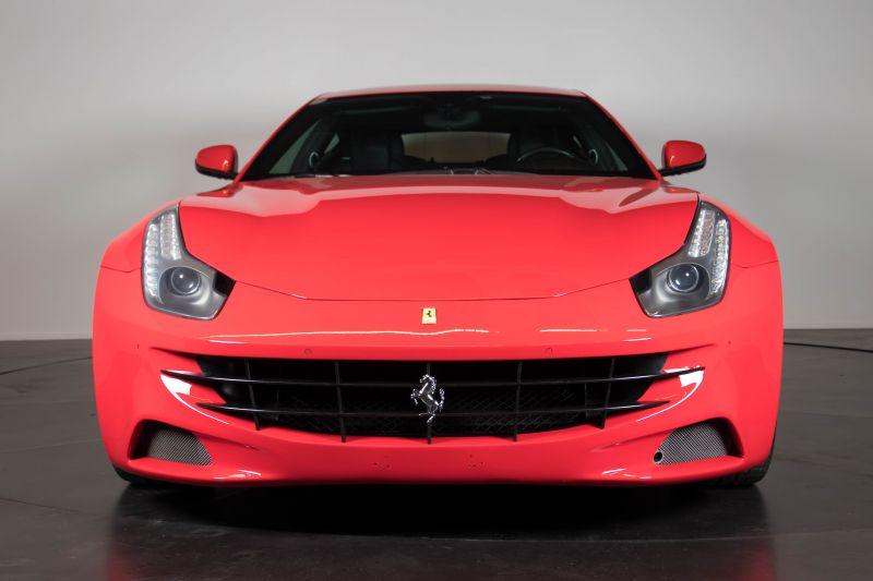 2014 Ferrari FF 3757