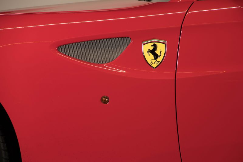 2014 Ferrari FF 3794