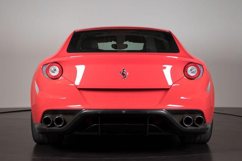 2014 Ferrari FF 3782