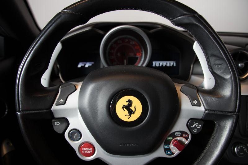 2014 Ferrari FF 3769