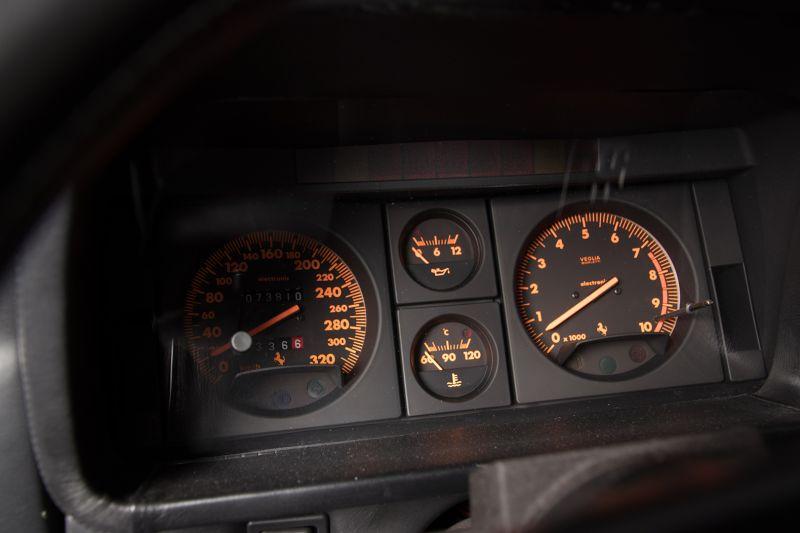 1994 Ferrari 512 TR 21605