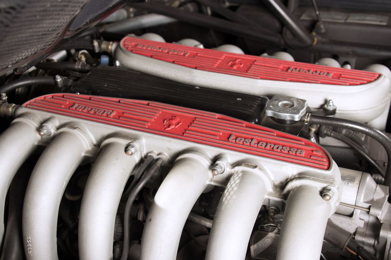 1994 Ferrari 512 TR 21611