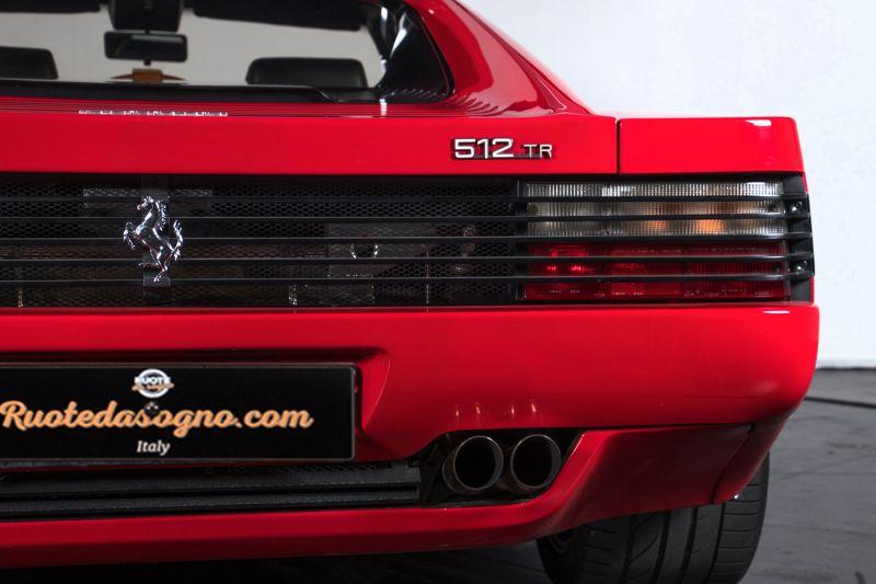 1994 Ferrari 512 TR 21590