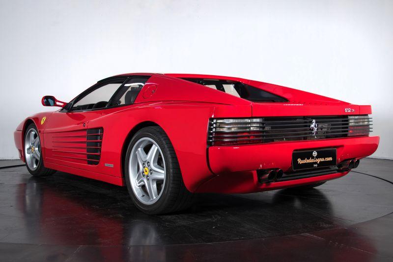 1994 Ferrari 512 TR 21591