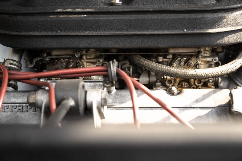 1980 Ferrari 208 GTB Carburatori 81312