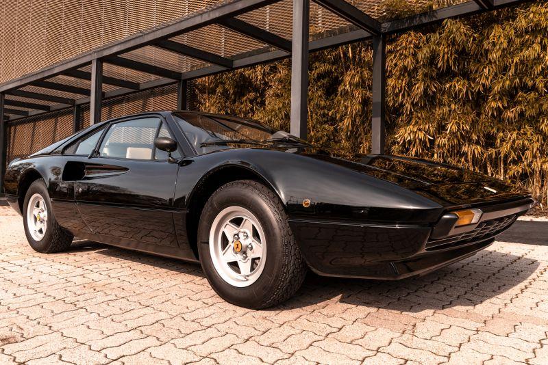 1980 Ferrari 208 GTB Carburatori 81261