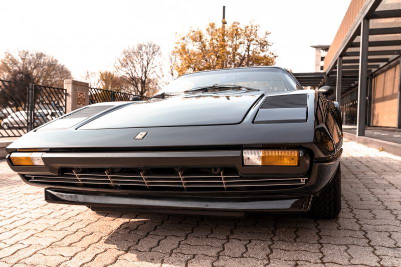 1980 Ferrari 208 GTB Carburatori 81263