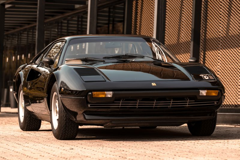 1980 Ferrari 208 GTB Carburatori 81254