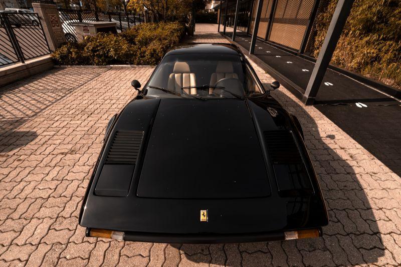 1980 Ferrari 208 GTB Carburatori 81266