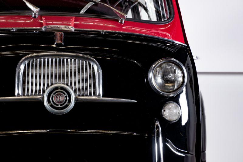 1963 Fiat 600 Multipla-E 36352