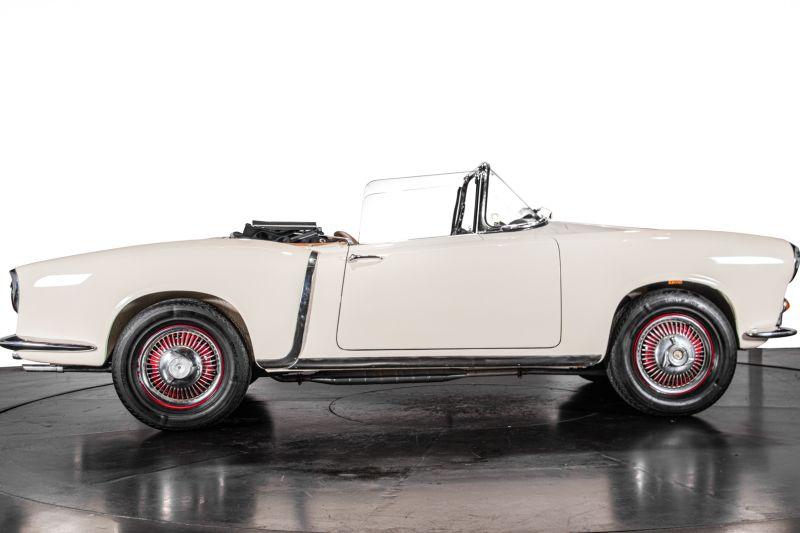 1959 FIAT 1200 TV TRASFORMABILE 62843