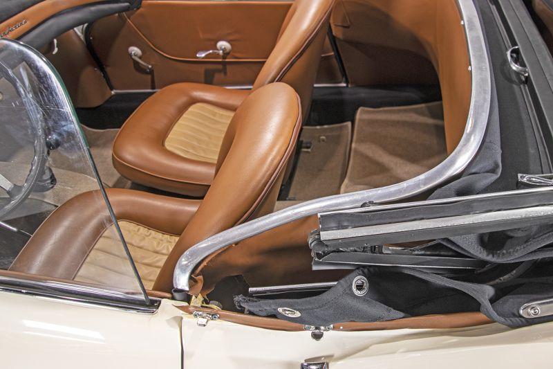 1959 FIAT 1200 TV TRASFORMABILE 54044