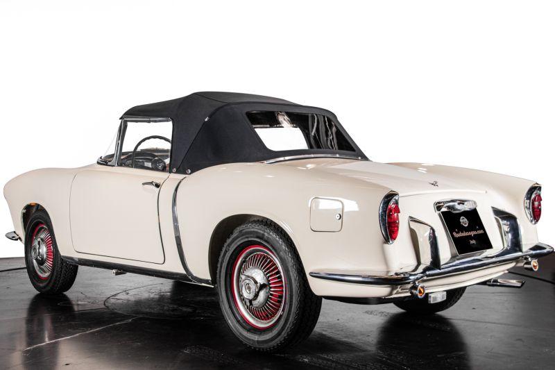 1959 FIAT 1200 TV TRASFORMABILE 62834
