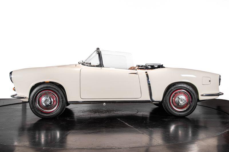 1959 FIAT 1200 TV TRASFORMABILE 62840