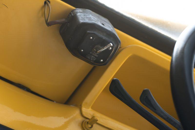 1977 FIAT 126 Jungla Savio 76399