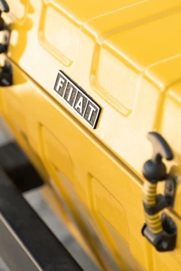 1977 FIAT 126 Jungla Savio 76380