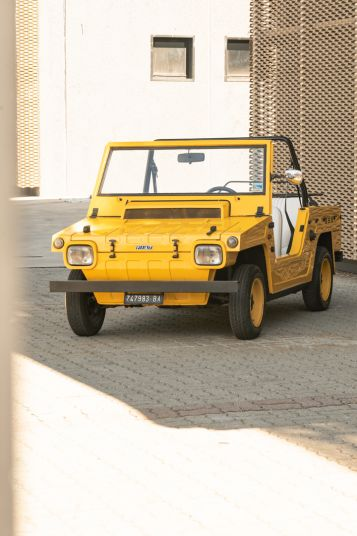 1977 FIAT 126 Jungla Savio 76366