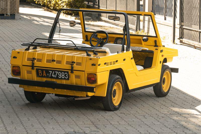 1977 FIAT 126 Jungla Savio 76372