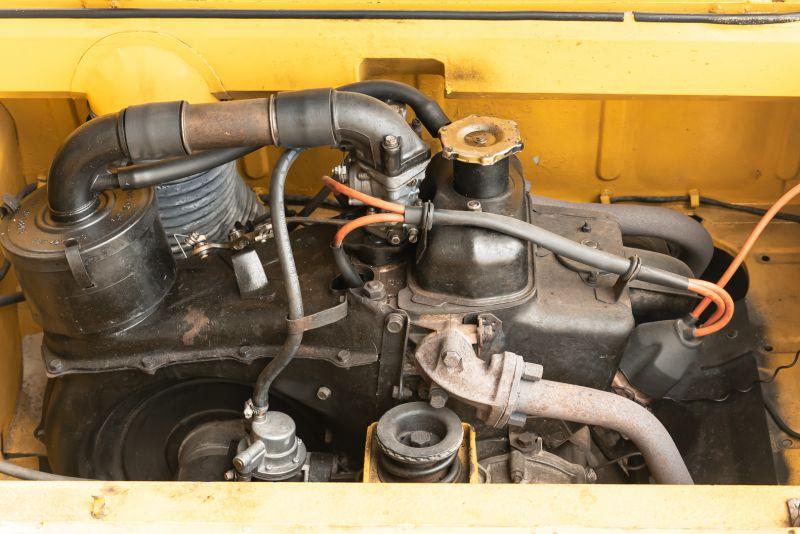 1977 FIAT 126 Jungla Savio 76403