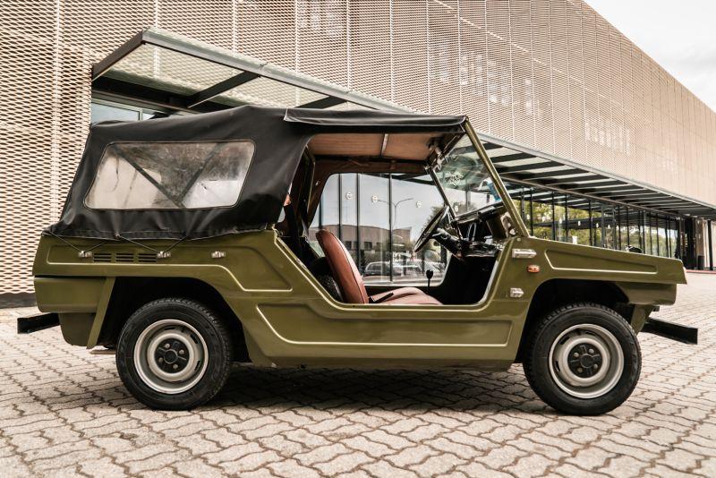 1978 Fiat 126 Jungla Savio 77416