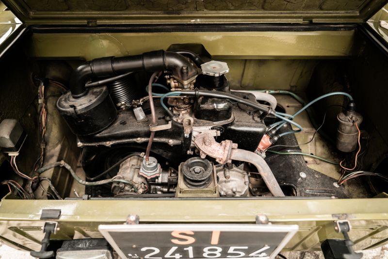 1978 Fiat 126 Jungla Savio 77465