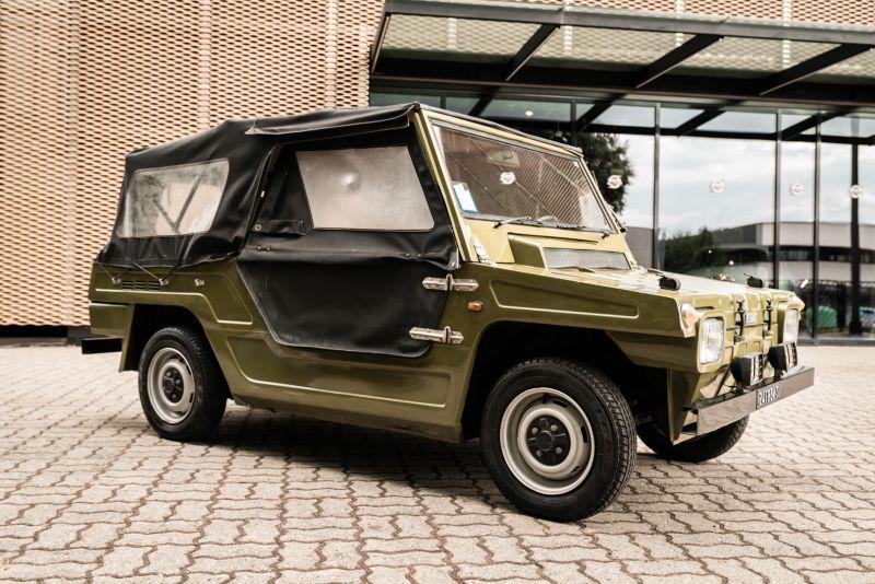 1978 Fiat 126 Jungla Savio 77429