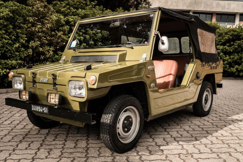 1978 Fiat 126 Jungla Savio 77413