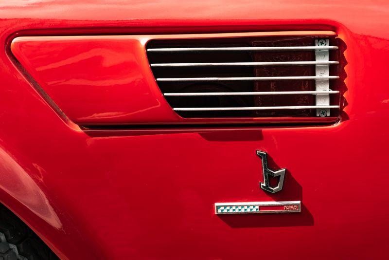 1968 Fiat Dino Coupè 80248