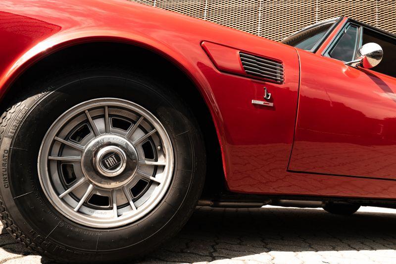 1968 Fiat Dino Coupè 80250