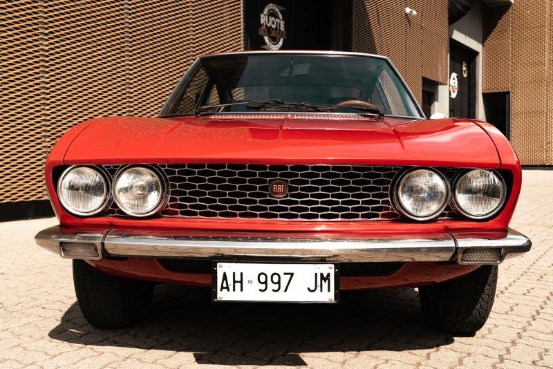 1968 Fiat Dino Coupè 80239