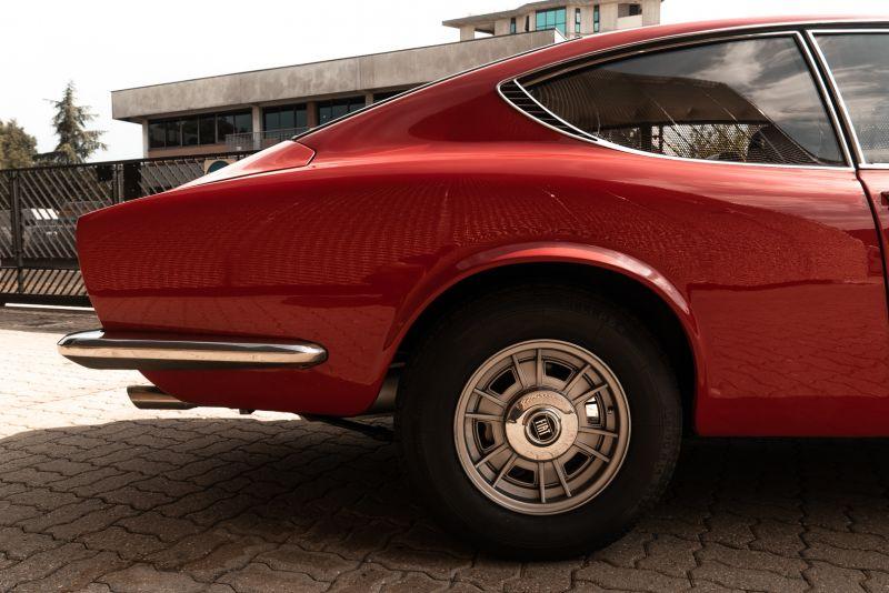 1968 Fiat Dino Coupè 80253