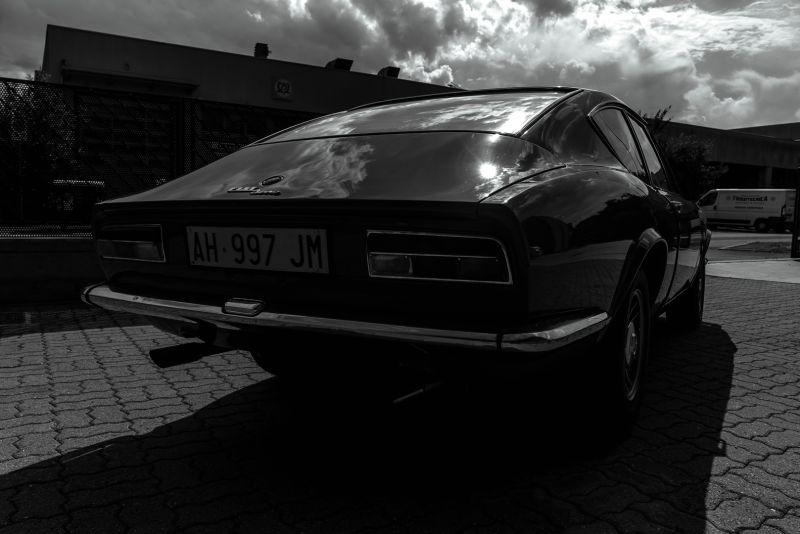 1968 Fiat Dino Coupè 80246