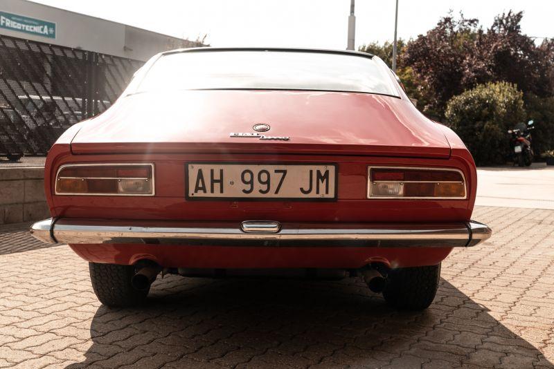 1968 Fiat Dino Coupè 80243