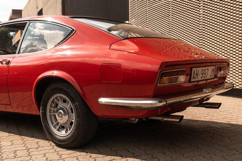 1968 Fiat Dino Coupè 80242