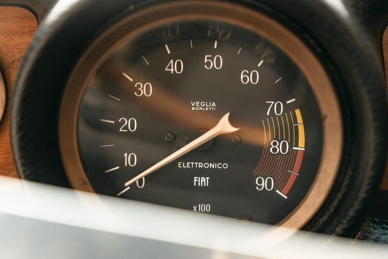 1968 Fiat Dino Coupè 80254