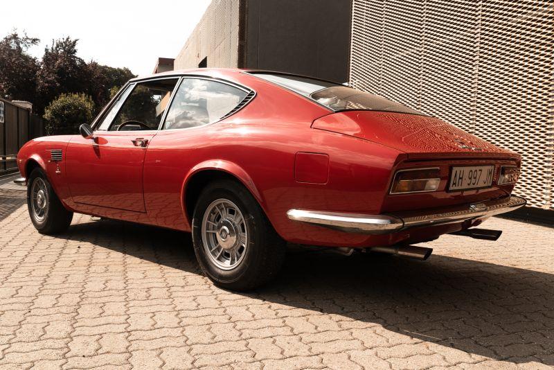 1968 Fiat Dino Coupè 80244
