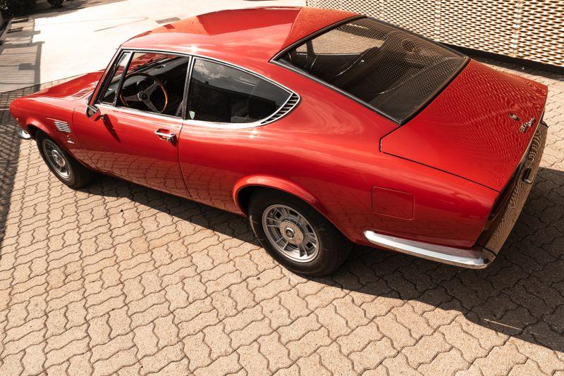 1968 Fiat Dino Coupè 80240