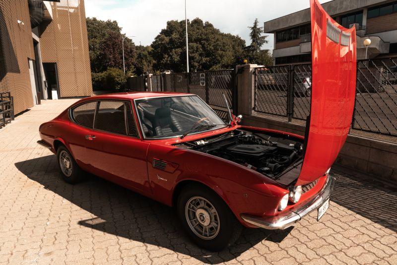 1968 Fiat Dino Coupè 80274